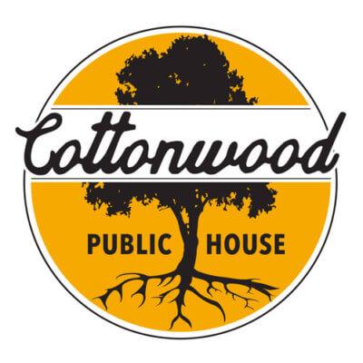 Cottonwood public house logo