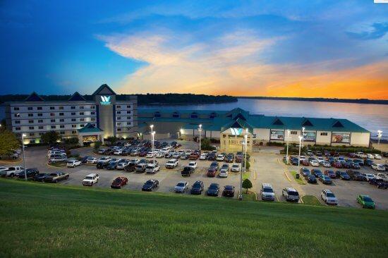 Gambling Casinos In Mississippi
