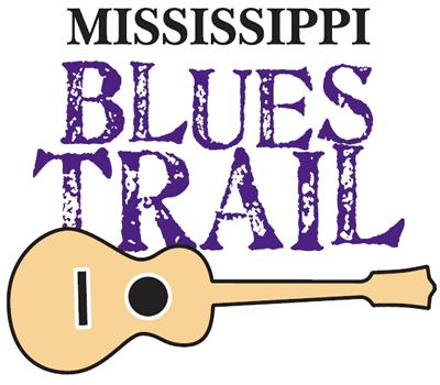 Blues Trail Logo