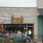 Bottletree Bakery - Oxford, Mississippi