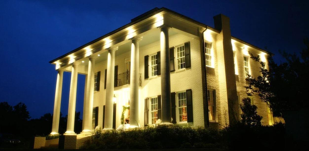 Castle Hill Resort - Oxford, Mississippi