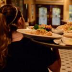 Crescent City Grill - Waitress