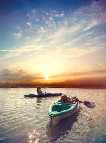 Crystal Lake Kayaks