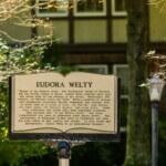 Eudora Welty Home - Jackson, Mississippi