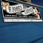 F Jones Corner - Jackson, Mississippi